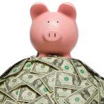 Economisirea banilor