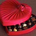 Cadouri dulci din ciocolata