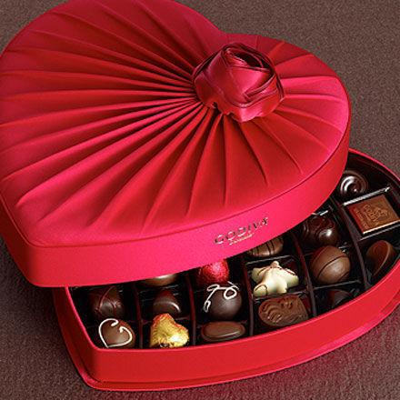 Idei de cadouri din ciocolata grozave pentru cei pasionati