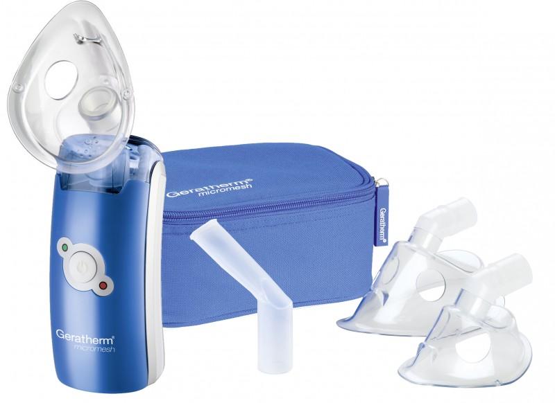 Nebulizator portabil